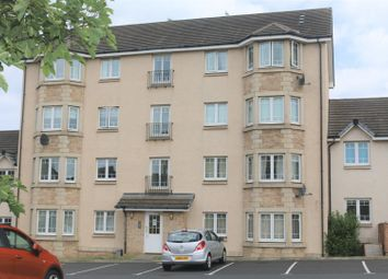 Thumbnail 2 bed flat for sale in 12 Mcgregor Pend, Prestonpans