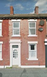 Thumbnail 3 bed flat to rent in Enfield Road, Blackpool