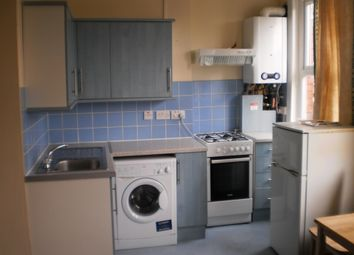 Thumbnail 1 bed flat to rent in Downhills Park Rd, London