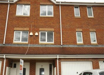 Thumbnail 3 bedroom semi-detached house to rent in The Chequers, Consett, Durham