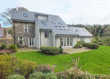 5 bed country house for sale in Tynwald Mills, St. Johns, Isle Of Man IM4