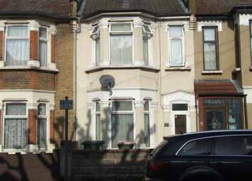 Thumbnail 3 bed terraced house for sale in Goldsmith Avenue, London