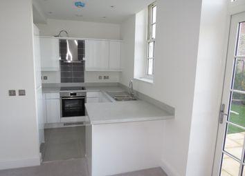 Thumbnail 1 bedroom flat to rent in Walnut Tree Place, Simon Theobalds Close, Sudbury