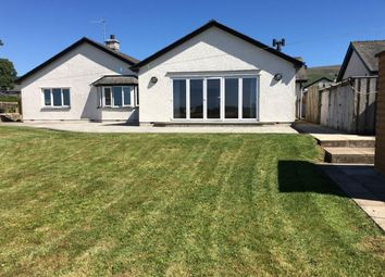 Thumbnail 3 bed bungalow to rent in Pikingthorn, Bootle, Millom