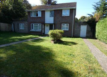 4 bed detached house for sale in Camrose Way, Basingstoke RG21
