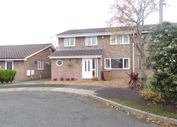 Thumbnail 3 bed semi-detached house to rent in Brook Walk, Wirral