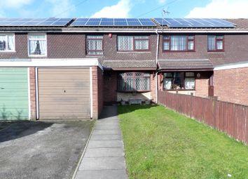 Thumbnail 3 bed terraced house for sale in Malt Mill Lane, Halesowen