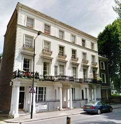 Thumbnail 1 bedroom flat for sale in Porchester Terrace North, London, Bayswater, Hyde Park