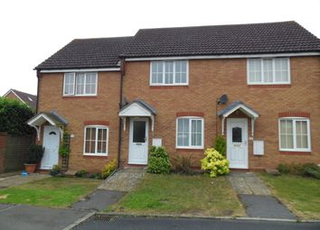 Thumbnail 2 bedroom terraced house to rent in Crocus Mead, Thatcham