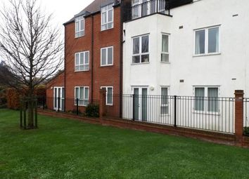 Thumbnail 1 bedroom property for sale in Fairland Street, Wymondham, Norfolk