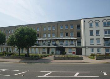 Thumbnail 1 bedroom flat to rent in Wellington Crescent, Ramsgate