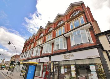 Thumbnail 1 bed flat to rent in 8-12 Houghton Street, Southport