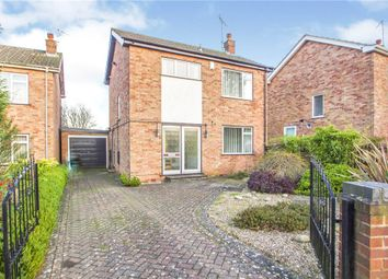 Thumbnail 2 bed detached house for sale in Hereford Road, Ravenshead, Nottingham