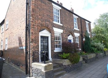 Thumbnail 2 bed terraced house to rent in Welsh Row, Nantwich