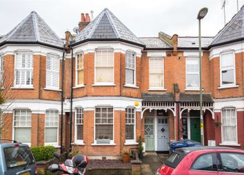 Thumbnail 2 bed maisonette for sale in Sedgemere Avenue, East Finchley, London