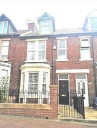 Thumbnail 4 bed terraced house to rent in Telford Street, Gateshead, Gateshead, Tyne And Wear