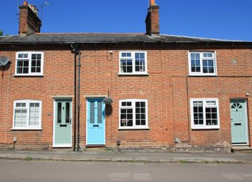 Thumbnail 2 bed semi-detached house for sale in King Street, Tring