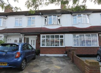 Thumbnail 3 bed terraced house for sale in Lymescote Gardens, Sutton