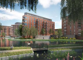 Thumbnail 3 bed flat to rent in William Mundy Way, Langley Square, Kent