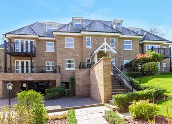 Thumbnail 2 bed flat to rent in Long Gables, 10 South Park, Gerrards Cross, Buckinghamshire
