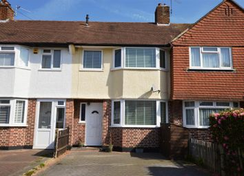 Thumbnail 3 bedroom property for sale in Pembury Avenue, Worcester Park