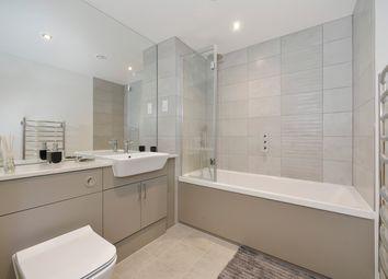 Weyside, Catteshall Lane, Godalming GU7. 1 bed flat for sale