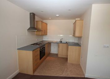 Thumbnail 2 bedroom flat to rent in West Row House, 34 Durham Road, Blackhill, Consett