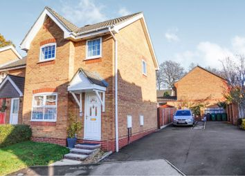 Thumbnail 3 bed semi-detached house for sale in Chelveston Crescent Aldermoor, Southampton