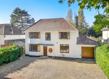 5 bed detached house for sale in Otterbourne Road, Compton, Winchester, Hampshire SO21