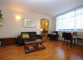 Thumbnail 1 bed flat for sale in North Block, 1c Belvedere Road, County Hall, Waterloo
