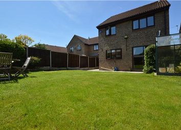 4 bed detached house for sale in Sturmer Close, Yate, Bristol BS37