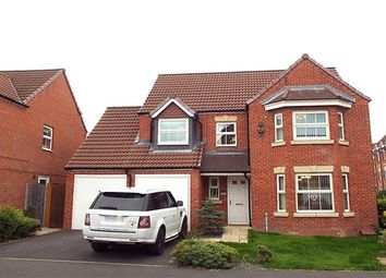Thumbnail 4 bed property for sale in Heys Hunt Avenue, Leyland