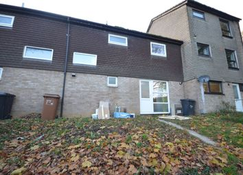 Thumbnail 3 bed terraced house to rent in Dryleys Court, Northampton