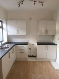 Thumbnail 2 bed terraced house to rent in Foundry Street, Shildon, Co. Durham