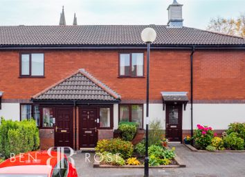 Thumbnail 2 bed flat for sale in Devonshire Court, Devonshire Road, Chorley