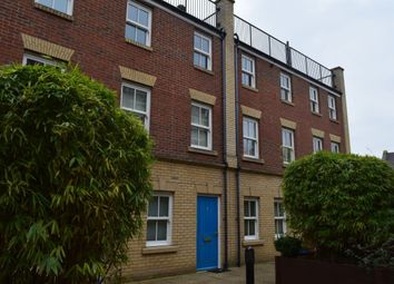 Thumbnail 3 bed flat to rent in Sheep Street, Northampton