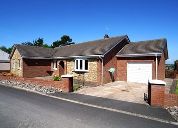 Thumbnail 4 bed detached bungalow for sale in Highmoor, Wigton