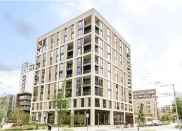 Thumbnail 1 bed flat for sale in 21 Reminder Lane, Greenwich Peninsular