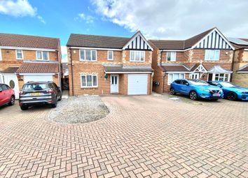 4 bed detached house for sale in Weymouth Drive, Houghton Le Spring DH4