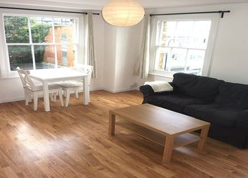 Thumbnail 1 bed flat to rent in North Gower Street, London
