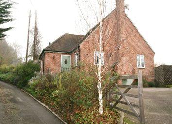 Thumbnail 2 bedroom cottage for sale in St. Edmunds Lane, Bures