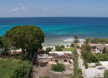 Thumbnail 3 bed villa for sale in Bon Adventure, Prospect, Saint Michael, Barbados