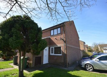 Thumbnail 1 bed flat for sale in Overbrook Road, Hardwicke, Gloucester
