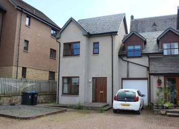 Thumbnail 3 bed semi-detached house for sale in Scotts Place, Selkirk, Scottish Borders