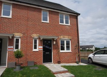 Thumbnail 3 bed property to rent in Picca Close, St Lythans, Cardiff, Glamorgan.