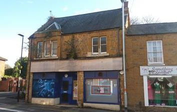 Thumbnail Commercial property for sale in 3 Bridge Street, Rothwell, Northamptonshire