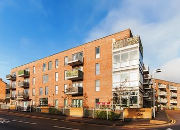 Thumbnail 1 bed flat for sale in Squirrels Heath Lane, Gidea Park, Romford
