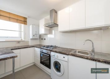 Thumbnail 1 bed flat to rent in Verulam House, Hammersmith Grove, London
