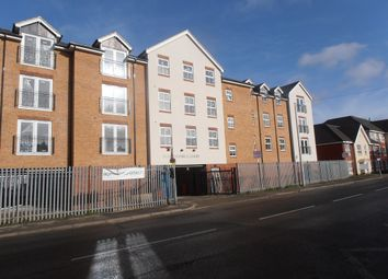 Thumbnail 2 bed flat to rent in Calcutta Road, Tilbury