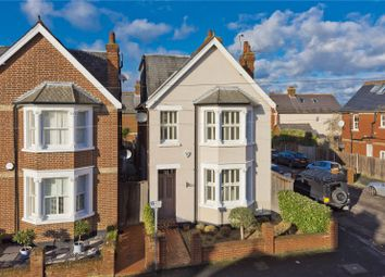 4 bed detached house for sale in Holstein Avenue, Weybridge, Surrey KT13